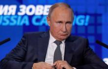"""Путин сделал новое заявление о Зеленском: """"Полный контакт"""""""
