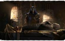 Проклятие мумий не сказка, а реальность: ученые сумели предоставить факты