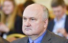 У Смешко сообщили, какую должность он готов занять при Порошенко и Зеленском