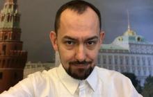 """Нашумевшее заявление Разумкова вывело из себя Цимбалюка: """"Прекращайте!"""""""