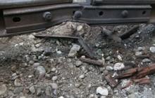 В Еленовке во время движения поезда взорвался неизвестный предмет, - МВД