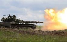 На Донбассе кровопролитные артиллерийские бои по всему фронту - ВСУ методично громят оккупанта