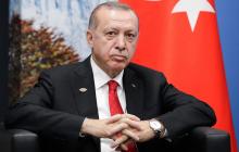 """""""Мы наступим внезапно"""", - Эрдоган предупредил, что в скором времени ждет Россию в Сирии"""