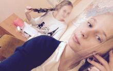 """Фото """"внебрачной дочери"""" Путина от любовницы впервые появились в Сети"""