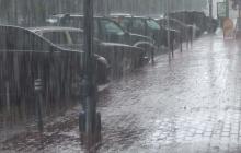 """Погода в Украине готовит неприятный """"сюрприз"""": каким регионам ждать шквальный ветер, похолодание и дожди"""