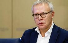 """Фетисов: """"Россия - самая опозорившаяся страна в истории мирового спорта"""""""
