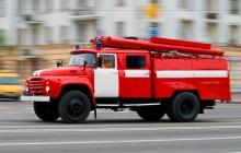 Пожар в кременчугской многоэтажке - есть жертвы