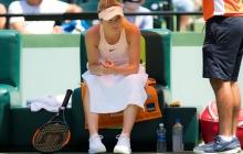 Что произошло с 4-й ракеткой мира в 1/4 финала Miami Open: Свитолина озвучила главные причины своего поражения от Остапенко