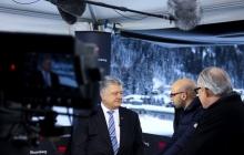 """""""Под ударом не только Украина, но и Европа"""", - Порошенко предупредил об опасных планах агрессора РФ"""