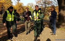 Россияне устроили провокацию Зеленскому в центре столицы Латвии – детали