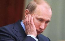 Кремлевские СМИ: Путин идет на поводу молодого Зеленского и будет делать все, что от него требуют