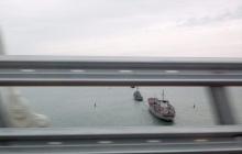 """Переход кораблей ВМС Украины в Азовское море, """"взбодривший"""" оккупанта, прикрывает разведка США"""