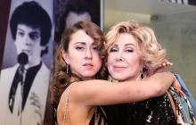 В семье Успенской новый скандал: дочь Татьяна Плаксина сбежала из психбольницы