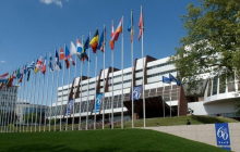 Новый состав украинской делегации в ПАСЕ: кто же в него вошел