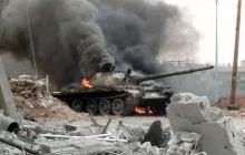Массовая гибель российских солдат в Сирии подтверждена: под обстрелом армии США погибло около 100 россиян