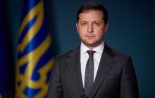 Зеленский отреагировал на крушение Ан-26 с курсантами - президент едет в Чугуев