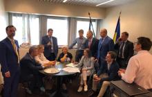 Украина объявила бойкот ПАСЕ из-за России и экстренно обратилась к Зеленскому