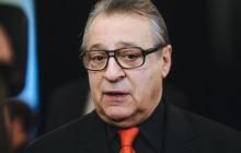 """РосСМИ """"похоронили"""" Геннадия Хазанова: заявление представителя актера"""