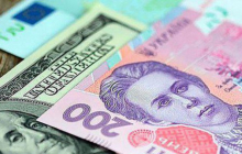Курс валют на 22 мая: Нацбанк резко ослабил гривну