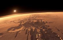 На Луне и Марсе найдены идеальные места для жизни: как будут выглядеть первые колониальные поселения