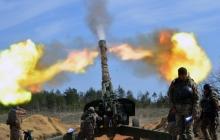 """Артиллеристы ВСУ готовы идти в контратаку и громить врага: """"Не завидуем мы агрессору"""", - яркие кадры учений"""
