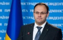 Топ-чиновника времен Януковича экстрадировали в Украину: Луценко рассказал подробности спецоперации и показал фото