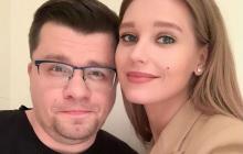 """Развод Гарика Харламова и Кристины Асмус оказался """"уткой"""": """"В июле все увидят"""""""