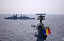Целая армада боевых кораблей НАТО идет в Черное море, Кремль уже не в силах сдержать эту мощь