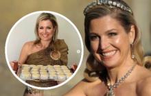 Готовим домашнее печенье по семейному рецепту королевы Нидерландов Максимы