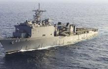 Какую миссию выполняет корабль ВМС США в Черном море – Пентагон рассказал важную информацию