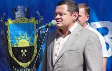 """В списке партии Медведчука и Бойко """"засветился"""" организатор """"референдума"""" на Донбассе Борт - фотофакт"""