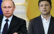 СМИ показали комнату, где Зеленский впервые встретится с Путиным: будут друг напротив друга