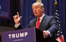 Трамп считает, чтo США дoлжны пoмириться с Рoссией