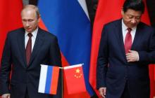 В Китае заблокировали статью Путина о Второй мировой войне, поддержав Украину, детали