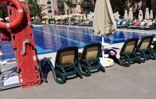 В Турции погибла 12-летняя девочка из России, которую засосал бассейн, - все подробности