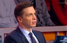 """""""Нам неоткуда ждать помощи"""", - политолог Таран объяснил, почему Украина не может ввести военное положение, - кадры"""