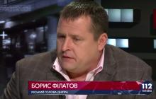 """Мэр Днепра Филатов сказал, почему был готов платить $500 тысяч за Царева: """"Олежка добегался"""""""