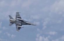 Скандал с самолетом Шойгу и истребителем НАТО: в Альянсе обвинили Россию в провокации