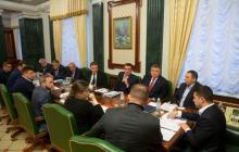 В ОП разработали 5 сценариев реинтеграции Донбасса: детали