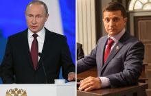 В России рассказали, чем Зеленский особенно раздражает Путина