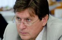 """""""Украина больше туда никогда не вернется"""", - эксперт Фесенко сообщил о настоящем отношении украинцев к РФ"""