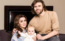 Заворотнюк решилась вместе с мужем Чернышевым на отчаянный шаг, чтобы сохранить семью