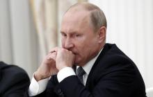 Путин и Песков показали, чего на самом деле стоит российская вакцина от коронавируса
