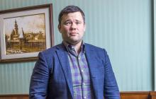 """""""Богдан еще пригодится"""", - у Зеленского рассказали, чем занимается экс-глава Офиса президента"""