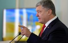 """""""Подыгрывание пропаганде РФ и жадность"""", - Порошенко разозлился и метко ответил политическим оппонентам"""
