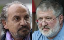 """Кошкина показала """"офшорный договор"""" Шустера и Коломойского: документ станет сенсацией - фото"""