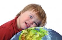 Дети с синдромом Дауна могут обучаться не хуже остальных: научный прорыв калифорнийских медиков