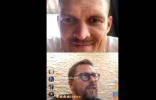 Теперь понятно, почему Усик так ненавидит свободную Украину: Шарий все показал на видео