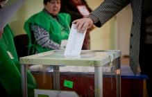 Сторонник Саакашвили проиграл выборы в Грузии - названо имя нового президента