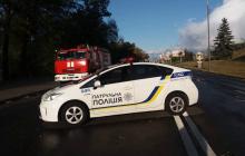 Выходец из Крыма с флагом Украины - СМИ опознали мужчину, захватившего мост в Киеве